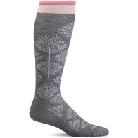 Sockwell Women's Floral Compression Socks