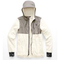 The North Face Women's Mountain Sweatshirt Full-Zip Hoodie - Size M Past Season