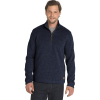 G.h. Bass & Co. Men's Madawaska 1/4 Zip Fleece Pullover