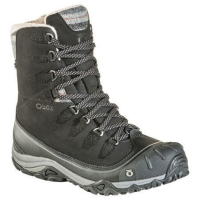 Oboz Women's Sapphire 8 in. Insulated Waterproof Hiking Boot - Size 8