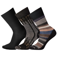 Smartwool Men's Trio 1 Socks