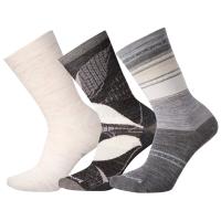 Smartwool Women's Trio 2 Socks