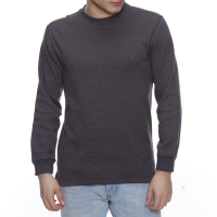 Gelert Men's Thermal Crew Long-Sleeve Shirt
