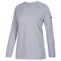 Adidas Women's Long-Sleeve Climate Tee