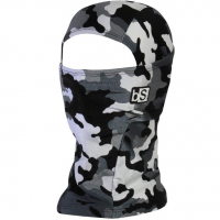 Blackstrap Men's The Hood Print Balaclava
