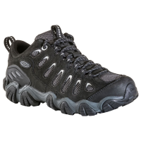 Oboz Men's Sawtooth Low Hiking Shoes - Size 9