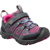 Keen Little Kids' Oakridge Waterproof Hiking Shoes