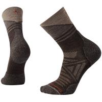 Smartwool Men's Phd Outdoor Light Pattern Mid Crew Socks