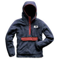 The North Face Men's Campshire Pullover Hoodie - Size L