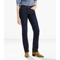 Levi's Women's 525 Straight Cut Jeans