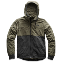 The North Face Men's Mountain Sweatshirt 2.0 Full-Zip Hoodie - Size M Past Season
