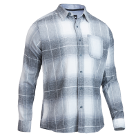 Ocean Current Young Men's Sonora Flannel Shirt