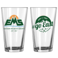 Boelter 16 Oz. EMS Sublimated Logo Pint Glass