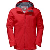 Jack Wolfskin Men's Arroyo Hardshell Jacket