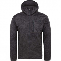 The North Face Men's Canyonlands Full-Zip Hoodie - Size L