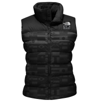 The North Face Women's International Collection Nuptse Vest