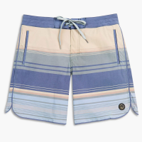United By Blue Men's Seabed Scallop Boardshorts