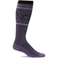 Sockwell Women's Art Deco Compression Socks