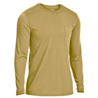 EMS Men's Techwick Vital Pocket Long-Sleeve Tee - Size S