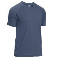 EMS Men's Techwick Vital Discovery Short-Sleeve Tee - Size XL