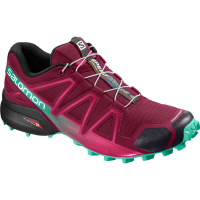 Salomon Women's Speedcross 4 Shoes - Size 7