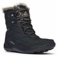 Columbia Women's Minx Shorty 3 Waterproof Boot - Size 8