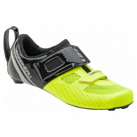 Louis Garneau Men's Tri X-Lite Ii Triathlon Shoes - Size 42.5