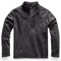 The North Face Men's Canyonlands Half Zip Pullover - Size S