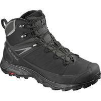Salomon Men's X Ultra Mid Winter Cs Wp Hiking Boots - Size 10