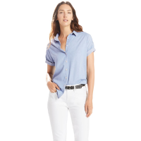 Levi's Women's Sadie Short-Sleeve Shirt