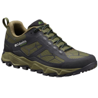 Columbia Men's Trans Alps Ii Trail Running Shoes - Size 11