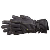 Manzella Men's Fahrenheit 5 Touchtip Outdoor Gloves