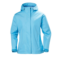 Helly Hansen Women's Seven J Rain Jacket
