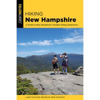 Peregrine Hiking New Hampshire: A Guide To Nh Greatest Hiking Adventures