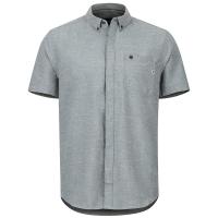 Marmot Men's Cooper Canyon Short-Sleeve Shirt - Size M