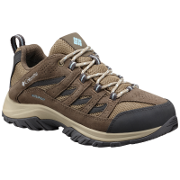Columbia Women's Crestwood Waterproof Hiker - Size 10