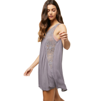O'neill Saltwater Solids Tank Dress