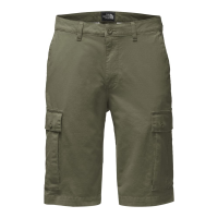 The North Face Men's Rock Wall Cargo Shorts - Size 34