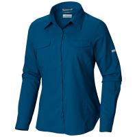 Columbia Women's Silver Ridge Lite Long-Sleeve Shirt - Size XL