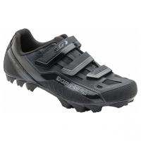 Louis Garneau Gravel Mtb Shoes - Size 46