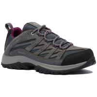 Columbia Women's Crestwood Waterproof Hiker - Size 7