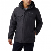 Columbia Men's Cloverdale Interchange Jacket