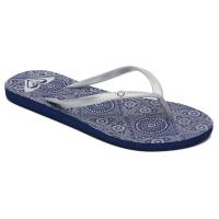 Roxy Women's Bermuda Ii Flip-Flops - Size 10