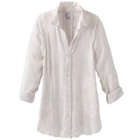 Prana Women's Hele Mai Shirt - Size XL