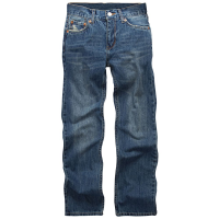 Levi's Big Boys' 514 Straight Fit Jeans - Size 12