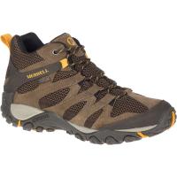Merrell Men's Alverstone Mid Waterproof Hiking Boot - Size 11