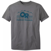 Outdoor Research Men's Advocate Short-Sleeve Tee - Size M
