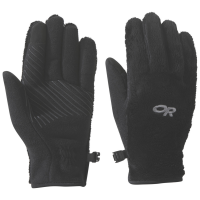 Outdoor Research Kids' Fuzzy Sensor Gloves