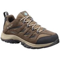 Columbia Women's Crestwood Waterproof Hiker - Size 9