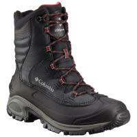 Columbia Men's Bugaboot Iii Waterproof Insulated Storm Boots, Wide